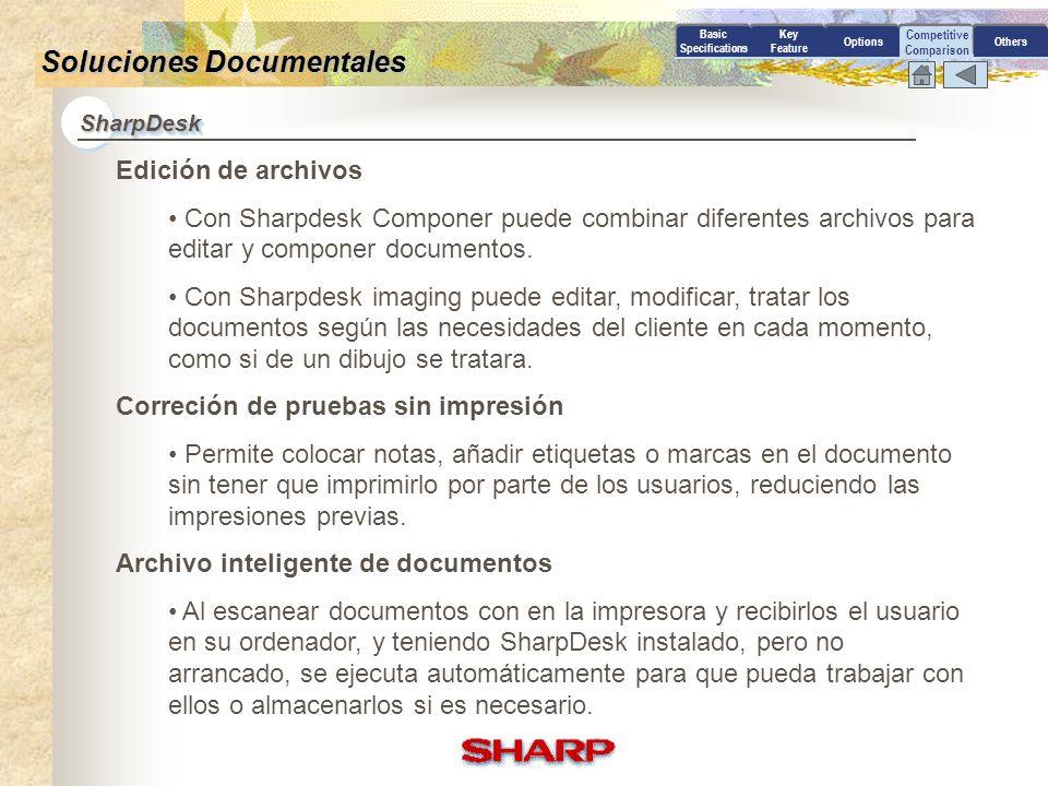 Soluciones Documentales