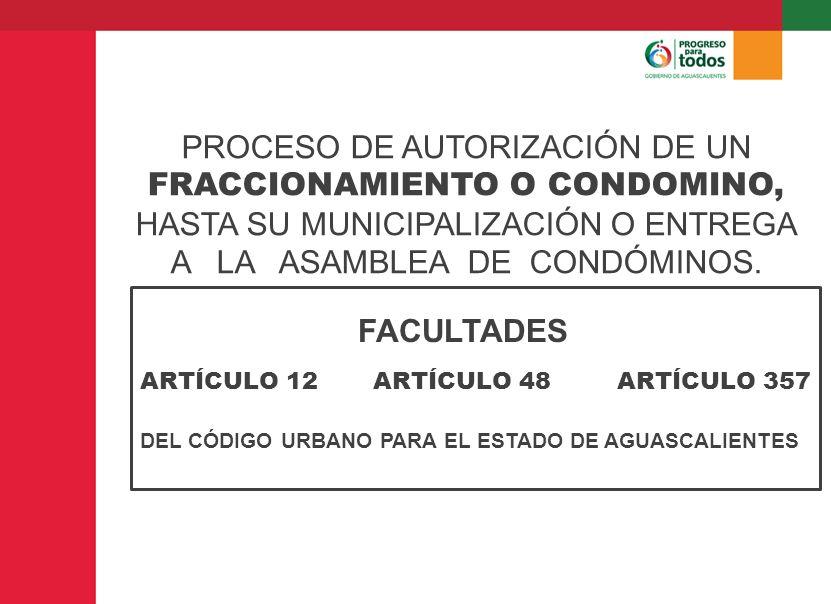 PROCESO DE AUTORIZACIÓN DE UN