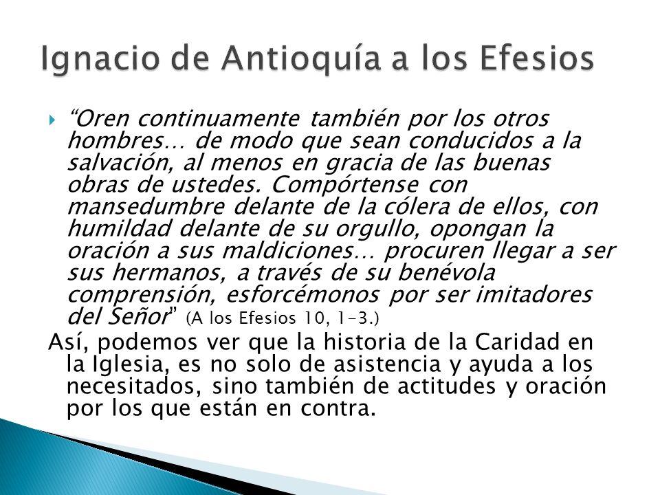 Ignacio de Antioquía a los Efesios