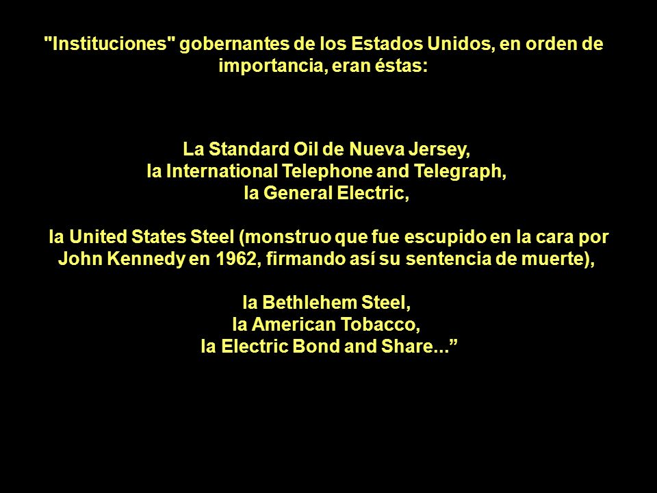 La Standard Oil de Nueva Jersey,