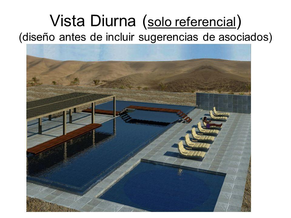 Vista Diurna (solo referencial) (diseño antes de incluir sugerencias de asociados)