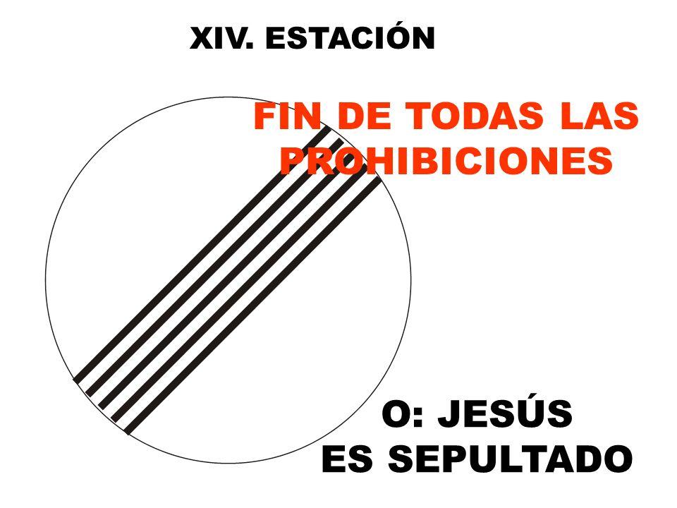 FIN DE TODAS LAS PROHIBICIONES