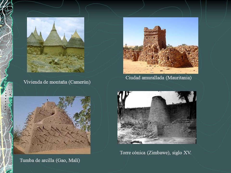Ciudad amurallada (Mauritania)
