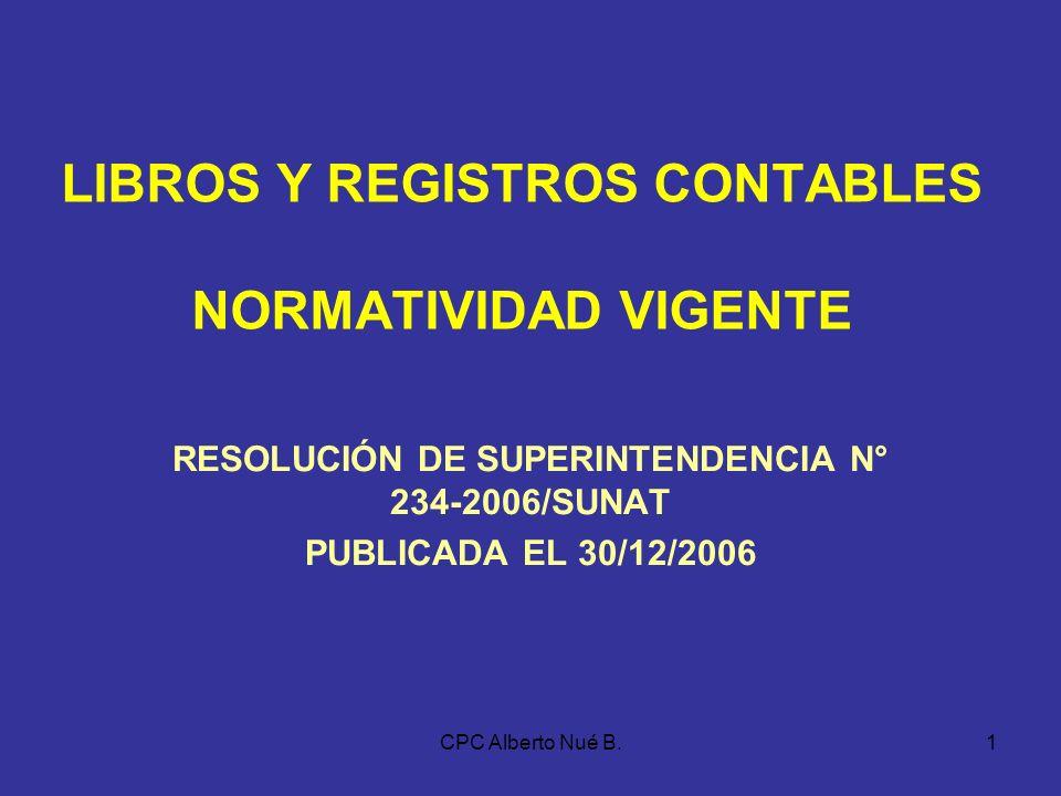 LIBROS Y REGISTROS CONTABLES NORMATIVIDAD VIGENTE