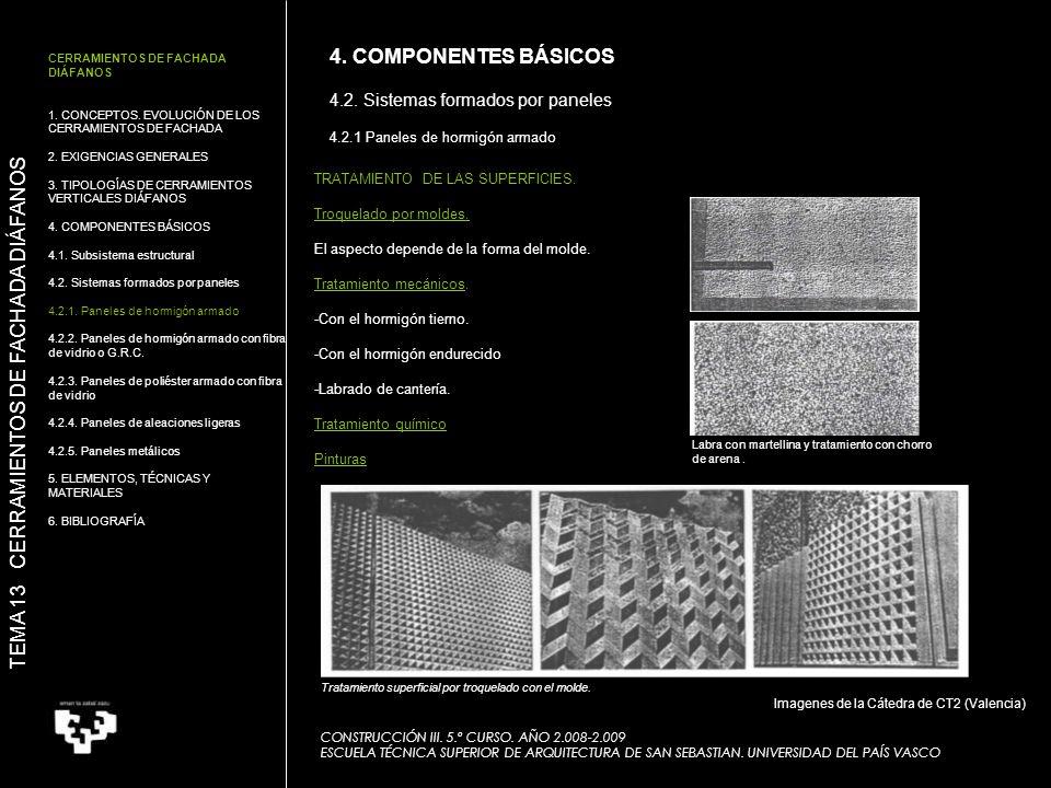 Imagenes de la Cátedra de CT2 (Valencia)