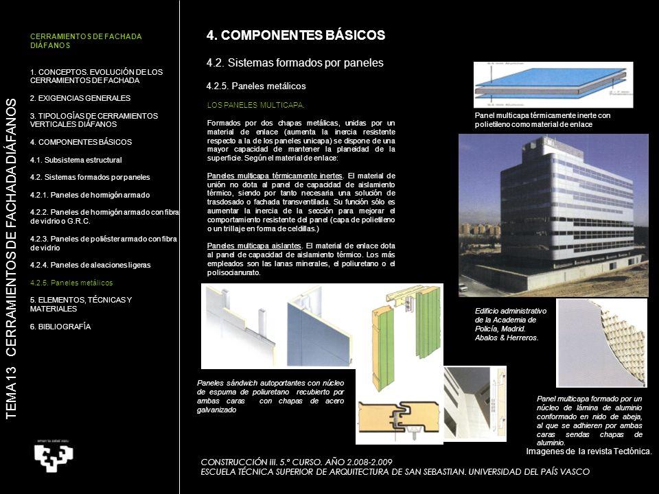 Imagenes de la revista Tectónica.