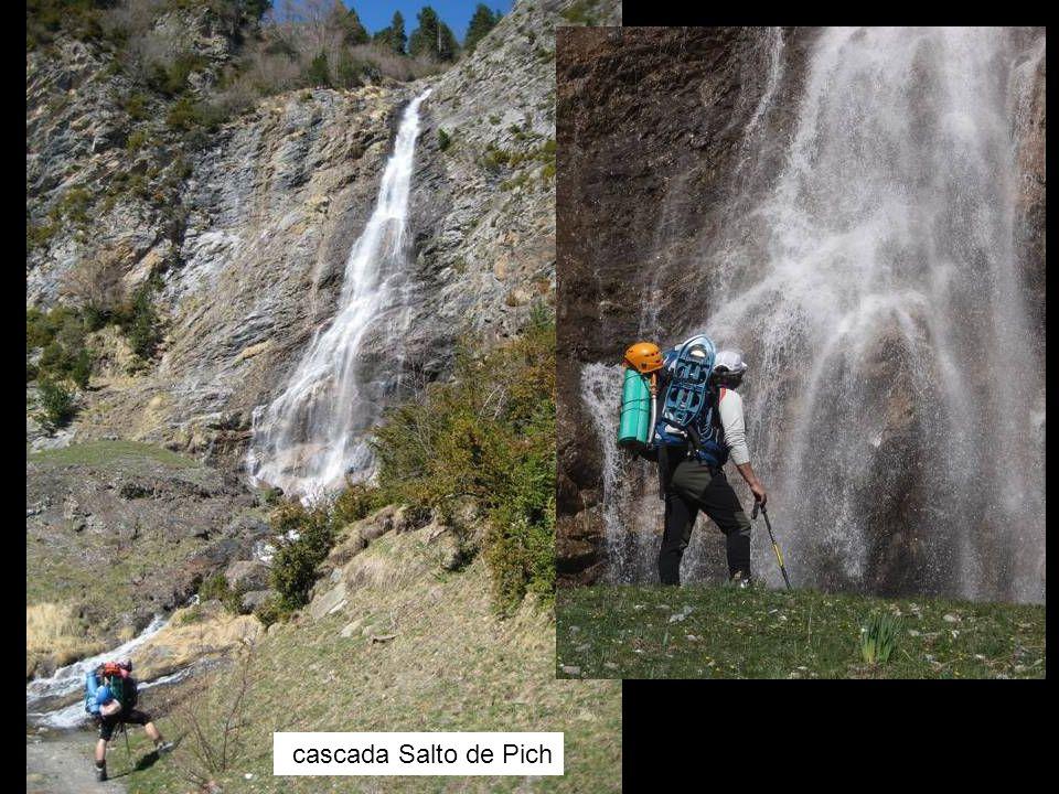 cascada Salto de Pich