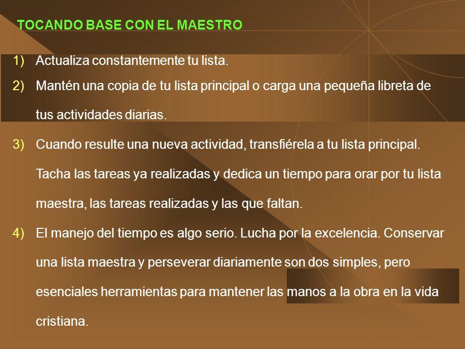 TOCANDO BASE CON EL MAESTRO