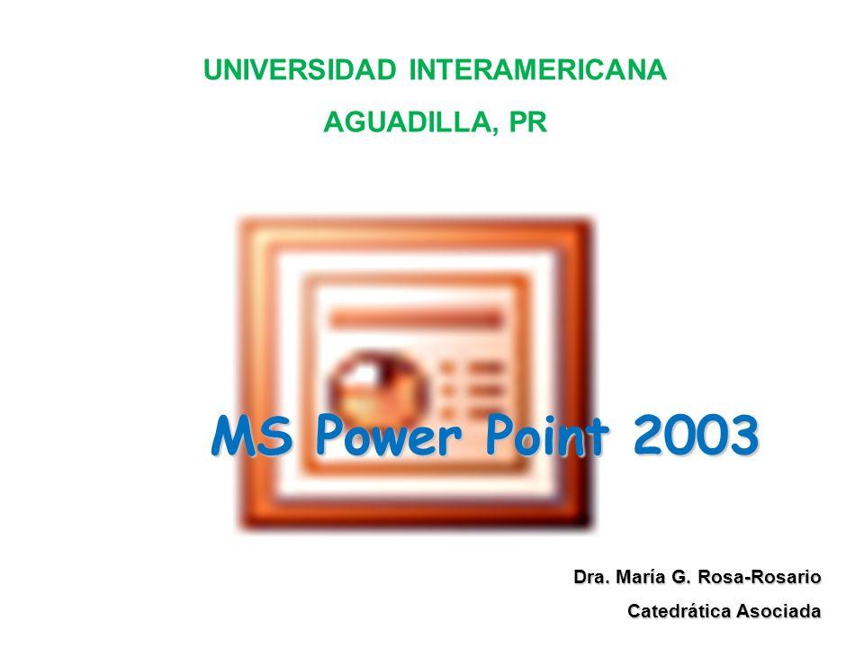 UNIVERSIDAD INTERAMERICANA