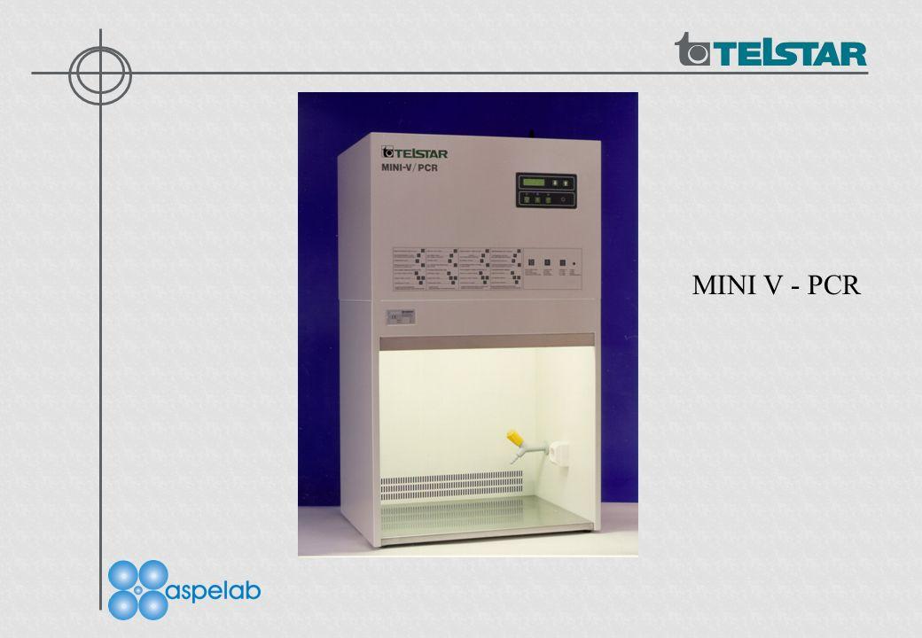 MINI V - PCR