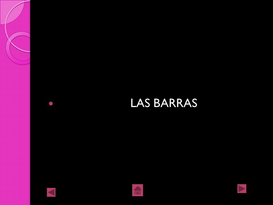 LAS BARRAS