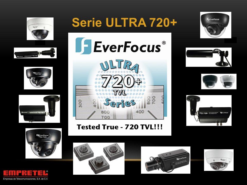 Serie ULTRA 720+