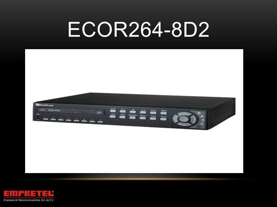 ECOR264-8D2