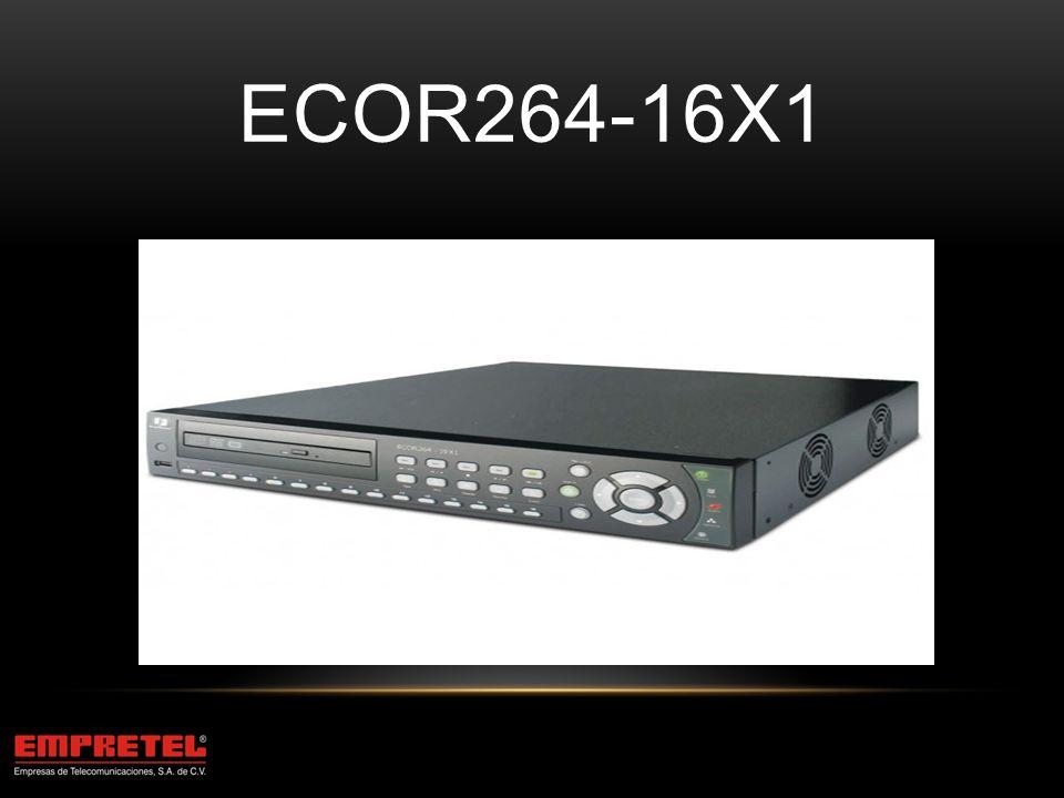 ECOR264-16X1