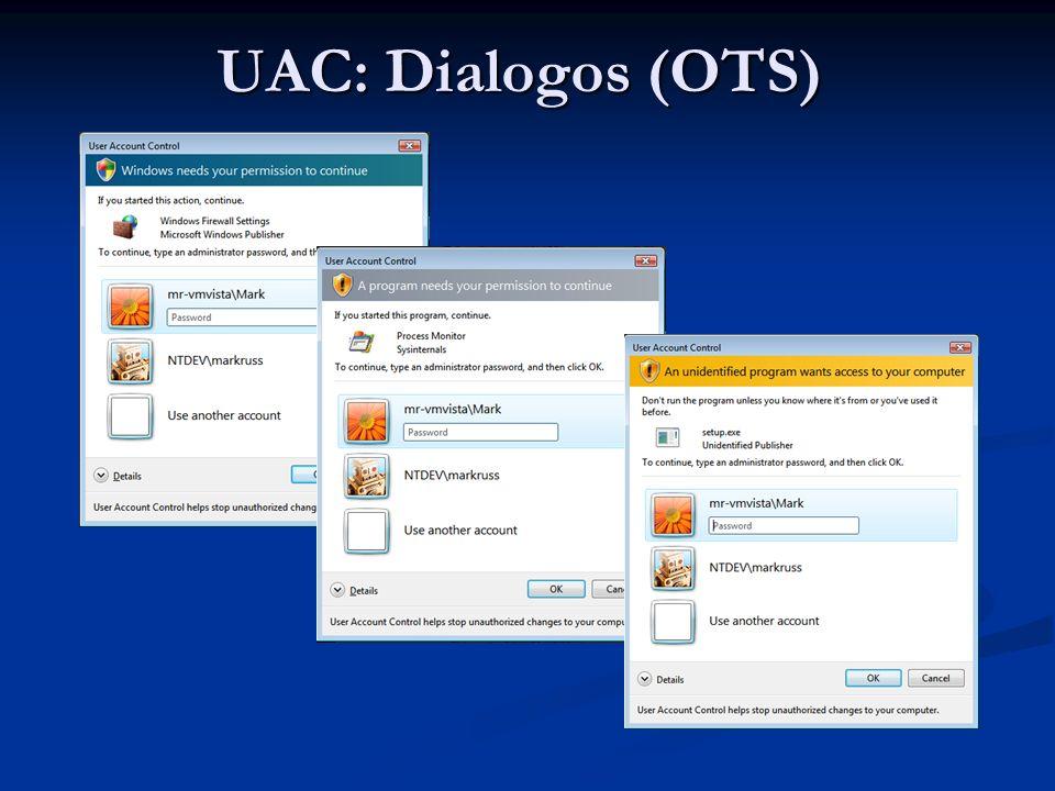 3/29/2017 8:38 PM UAC: Dialogos (OTS)
