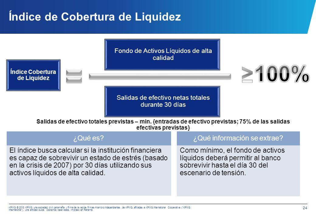 Índice de Estabilidad de Financiación