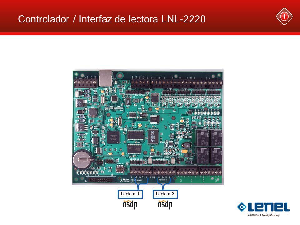 Controlador+%2F+Interfaz+de+lectora+LNL 2220 lenel lnl 2220 wiring diagram mustang wiring diagram \u2022 free wiring lnl-1100 wiring diagram at cos-gaming.co