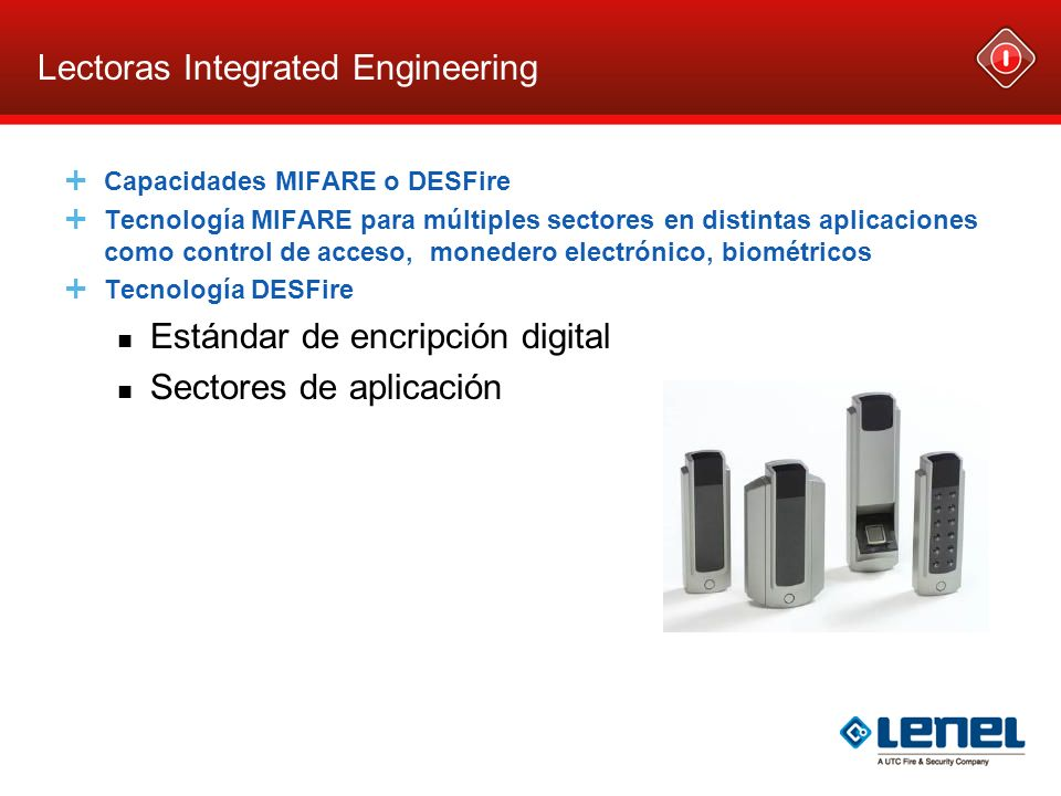 Lectoras Integrated Engineering