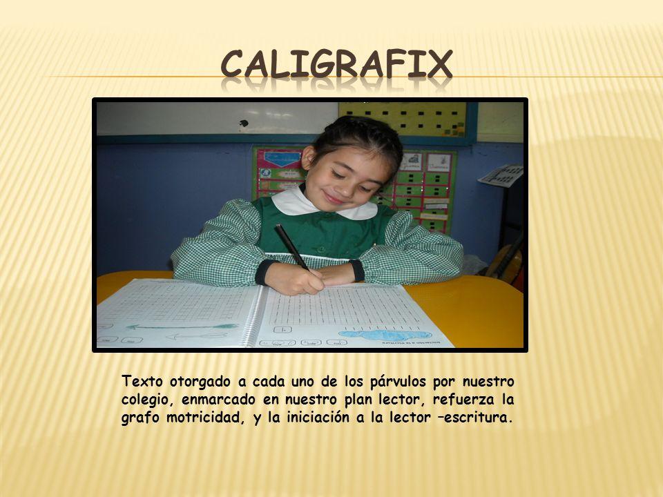 caligrafix