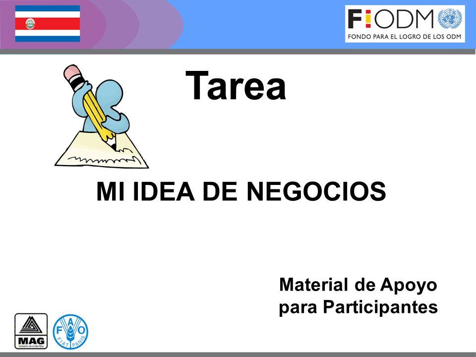 Material de Apoyo para Participantes