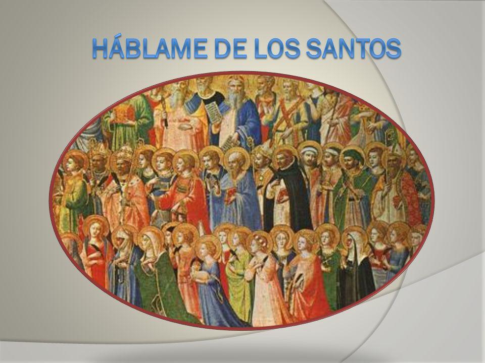 HáblAme de los Santos