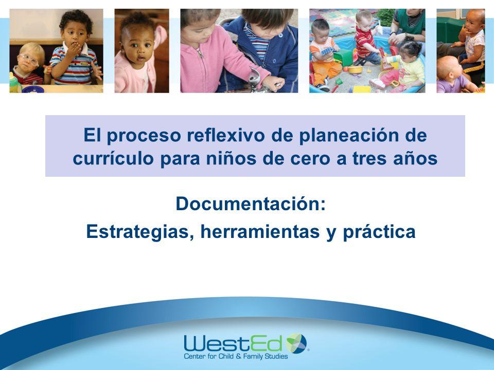 Documentación: Estrategias, herramientas y práctica