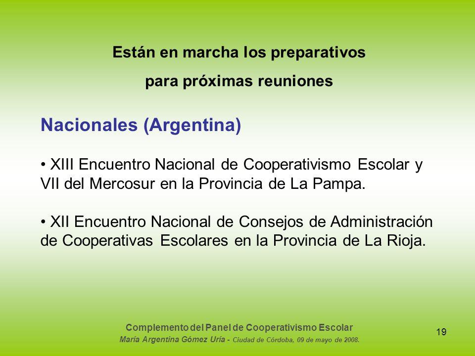 Nacionales (Argentina)