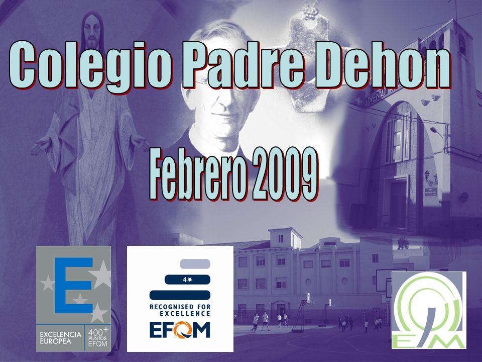 Colegio Padre Dehon Febrero 2009