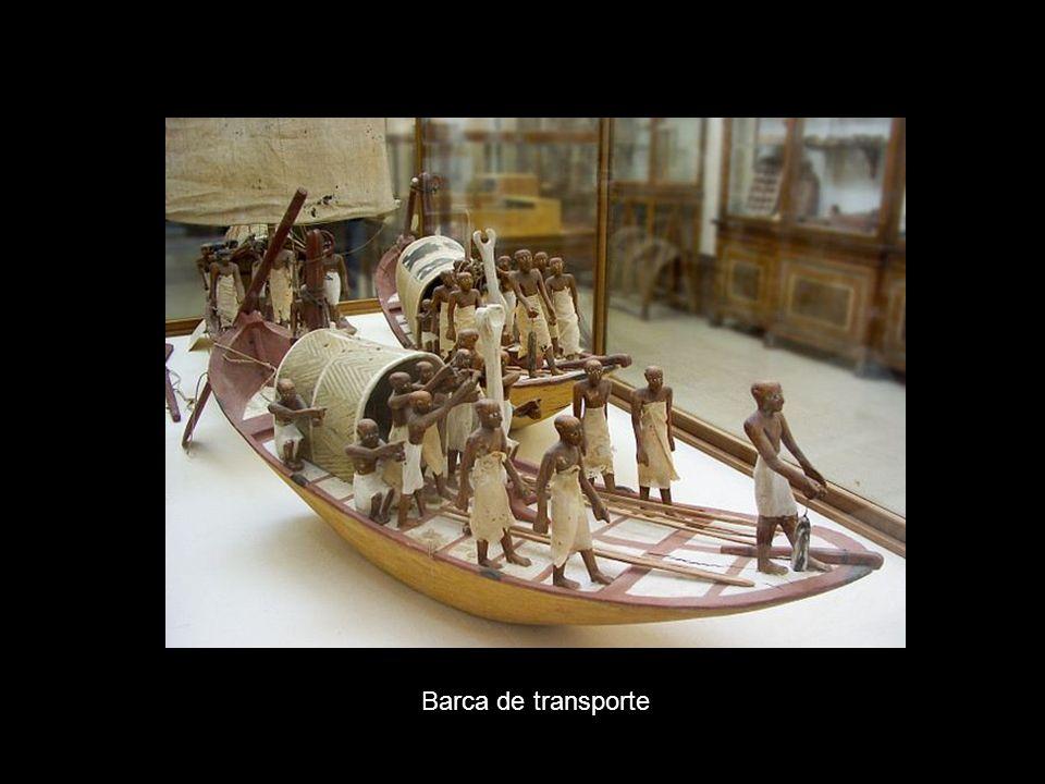 Barca de transporte