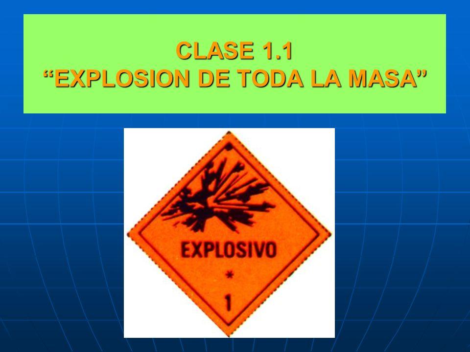 CLASE 1.1 EXPLOSION DE TODA LA MASA