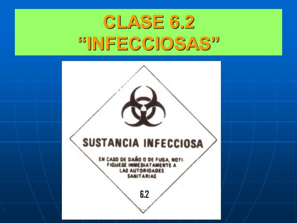 CLASE 6.2 INFECCIOSAS