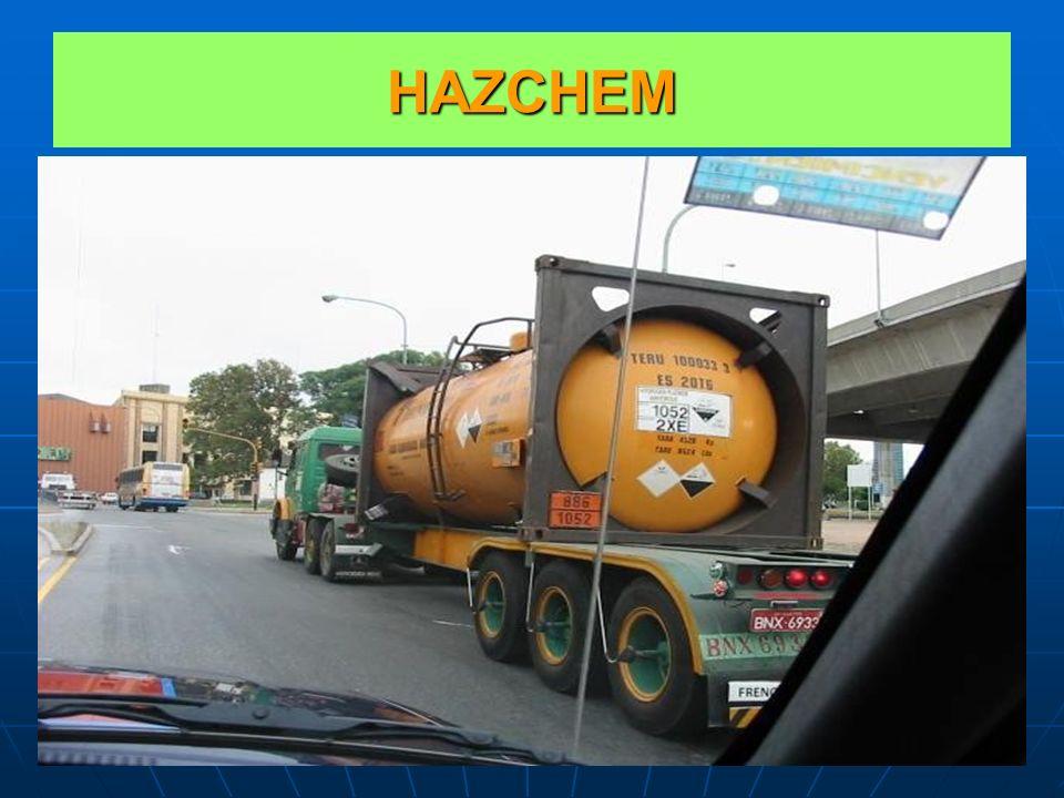 HAZCHEM