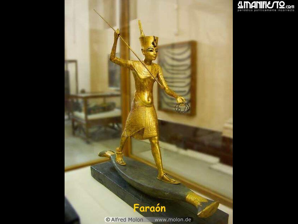 Pharao Faraón