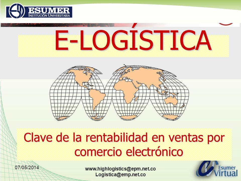 Clave de la rentabilidad en ventas por comercio electrónico