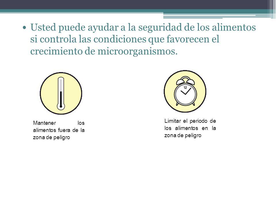 Enfermedades transmitidas por alimentos etas ppt video - Alimentos para el crecimiento ...
