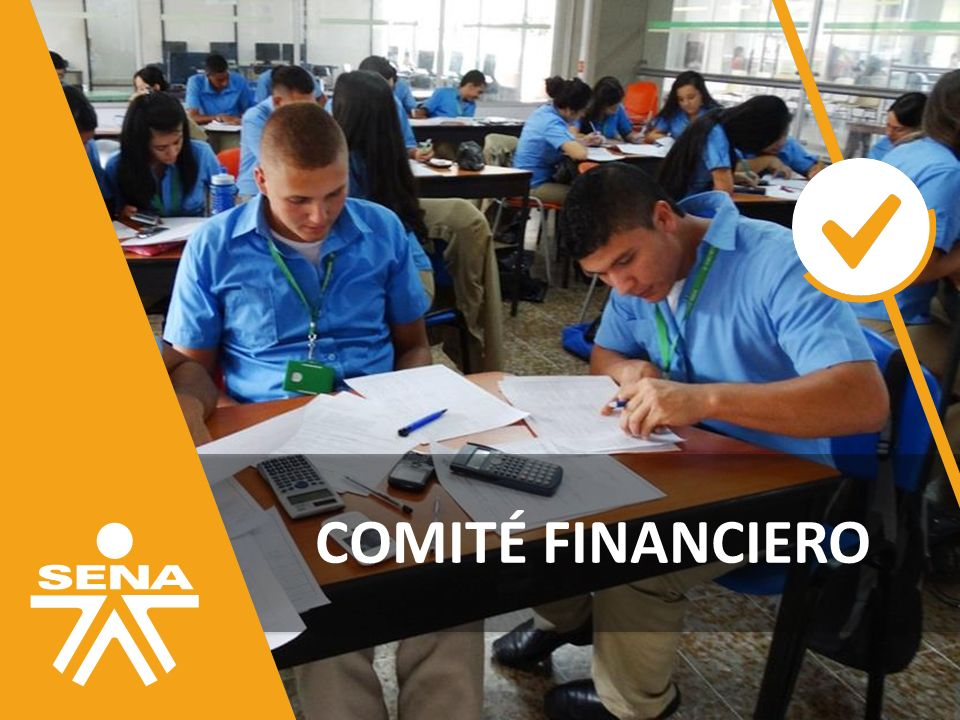COMITÉ FINANCIERO