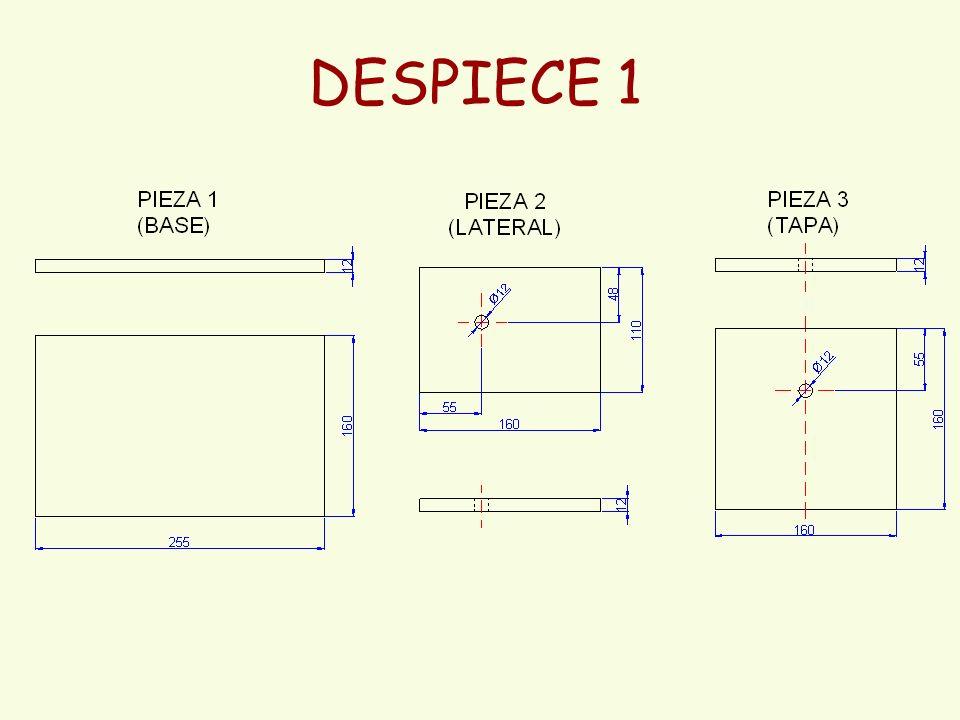 DESPIECE 1