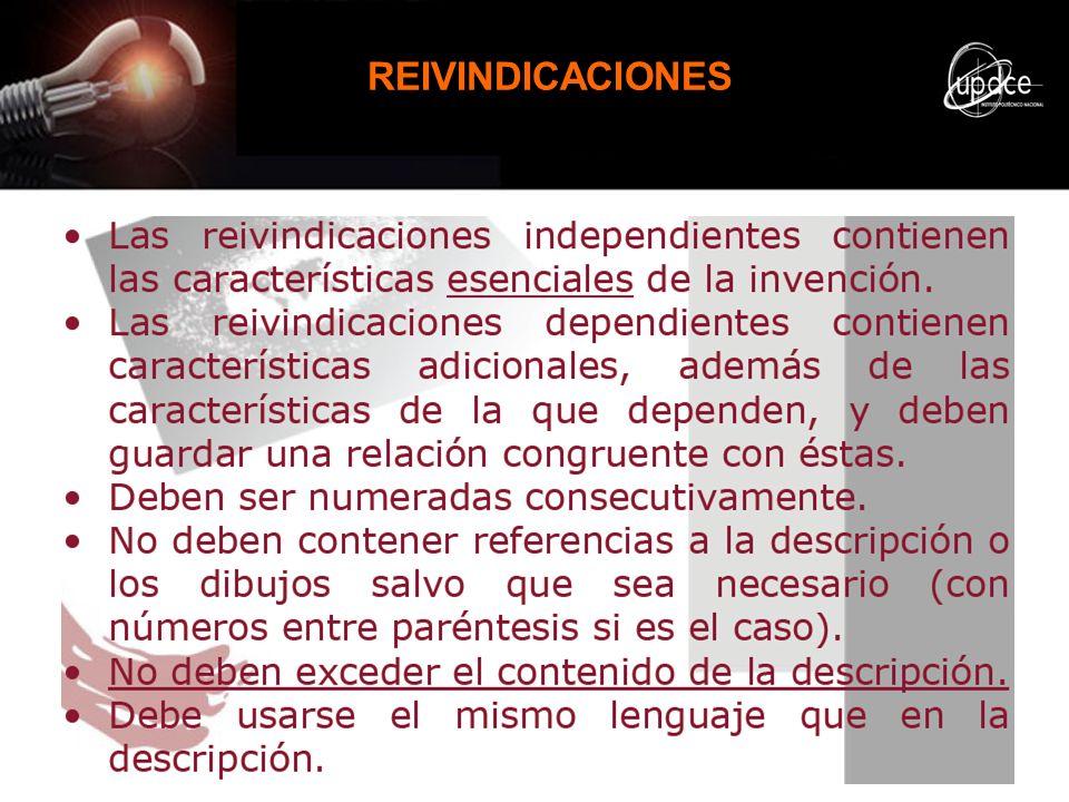 REIVINDICACIONES