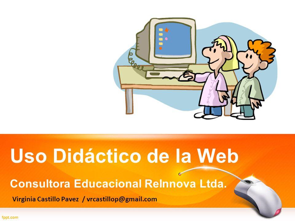 Consultora Educacional ReInnova Ltda.
