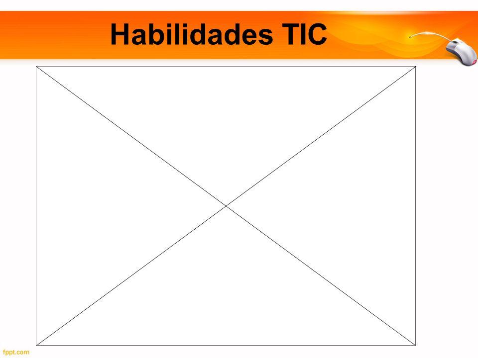 Habilidades TIC