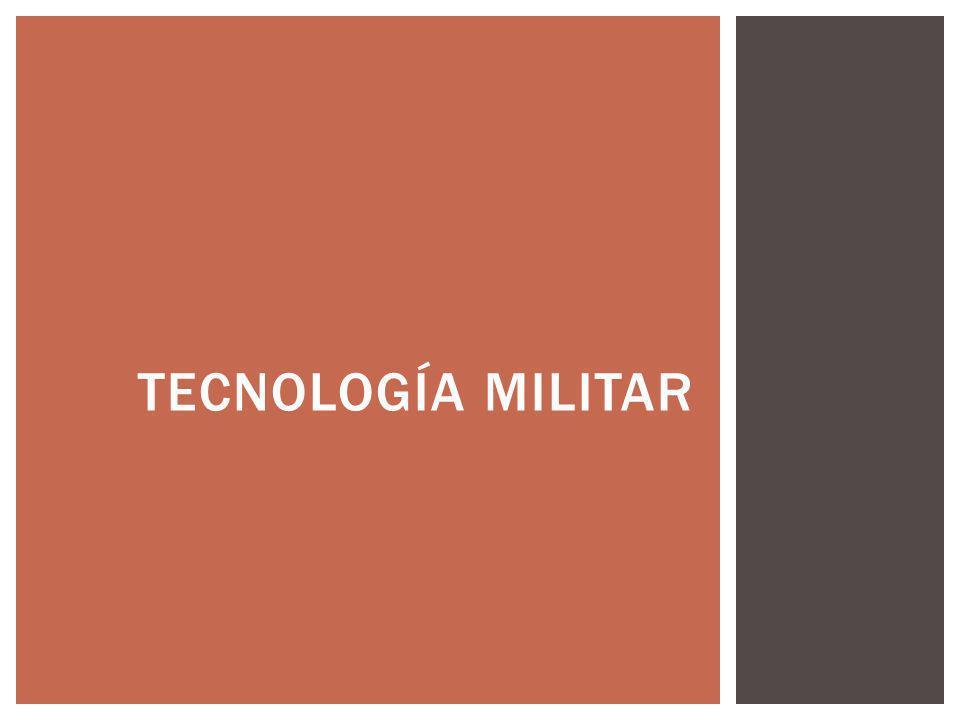 Tecnología militar Jose