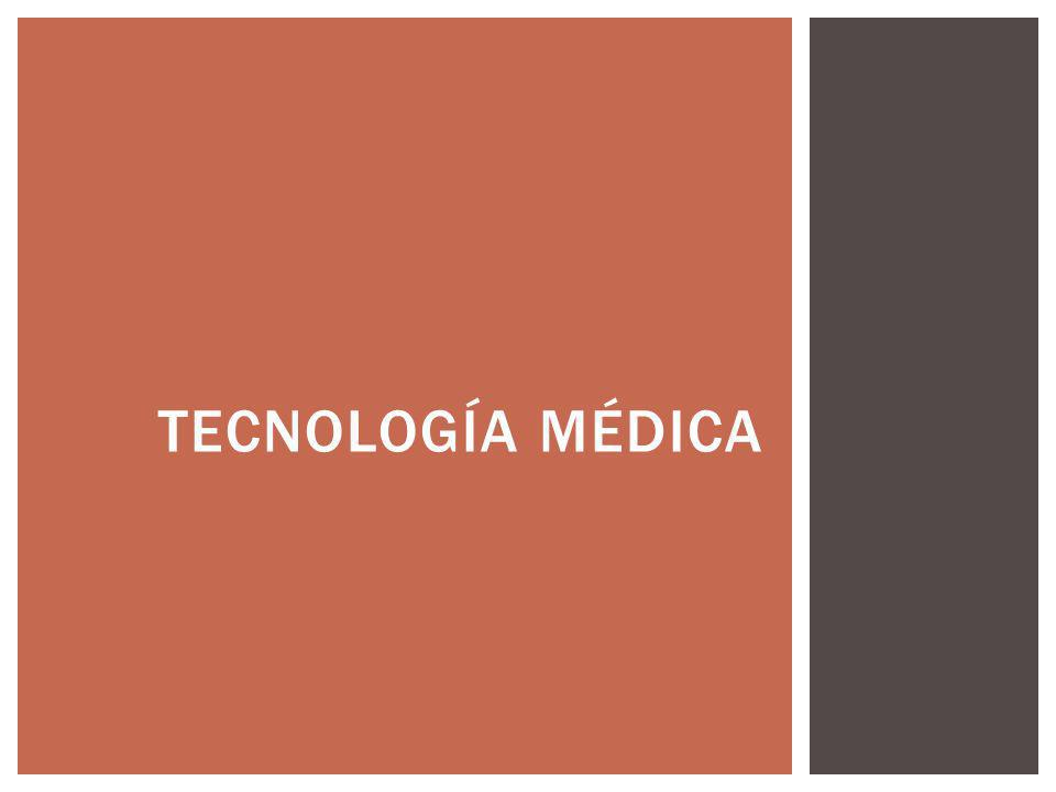 tecnología médica Kayla