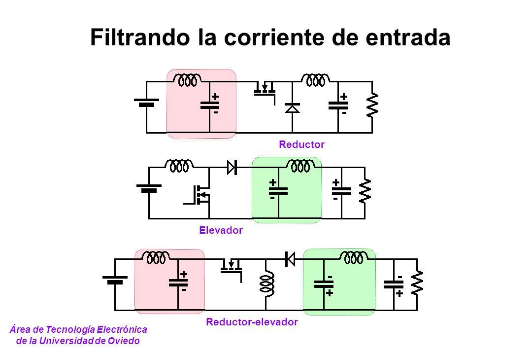 Área de Tecnología Electrónica de la Universidad de Oviedo