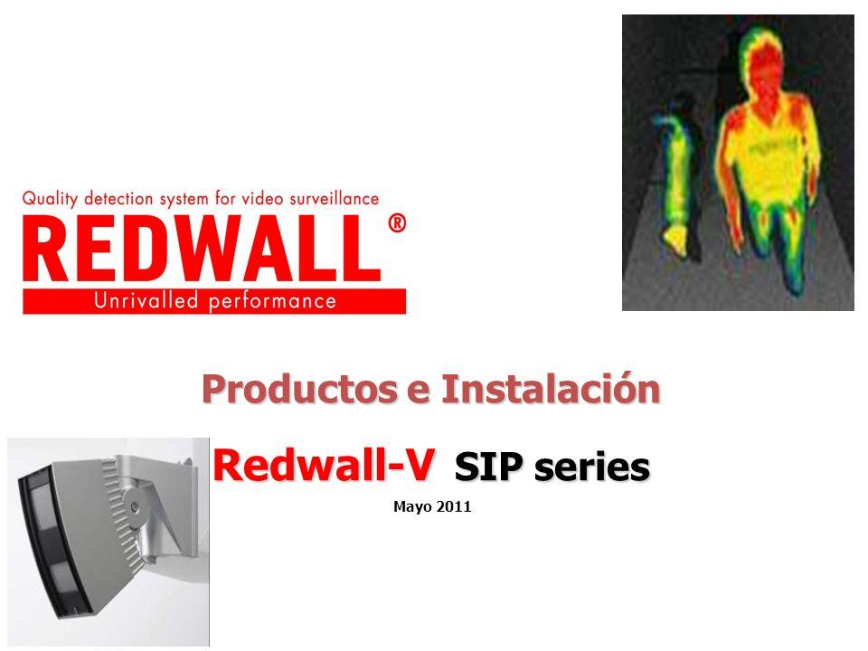Productos e Instalación