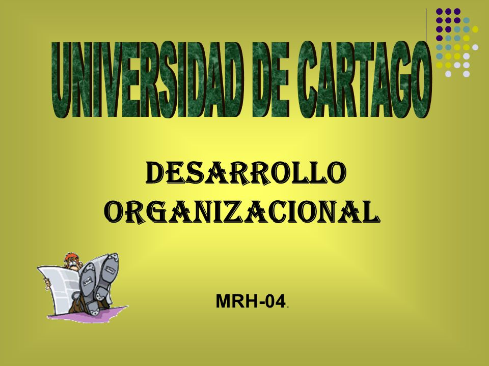 UNIVERSIDAD DE CARTAGO