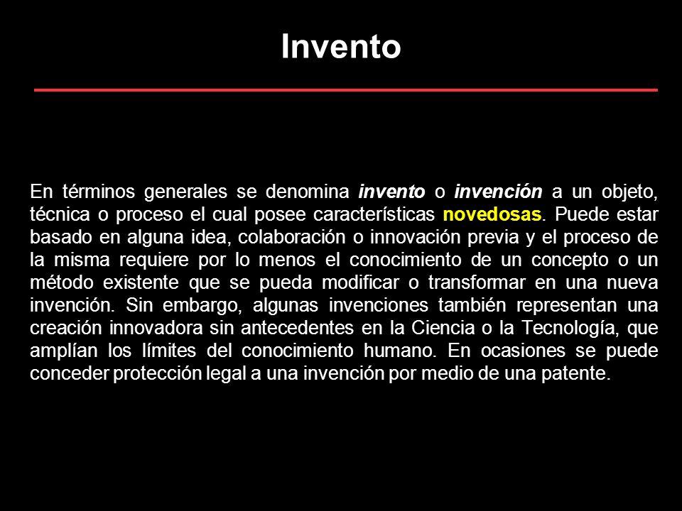 Invento
