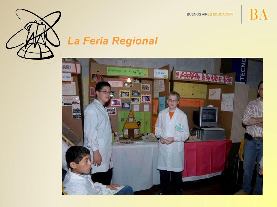 La Feria Regional