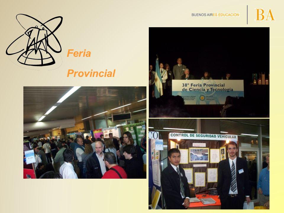 Feria Provincial