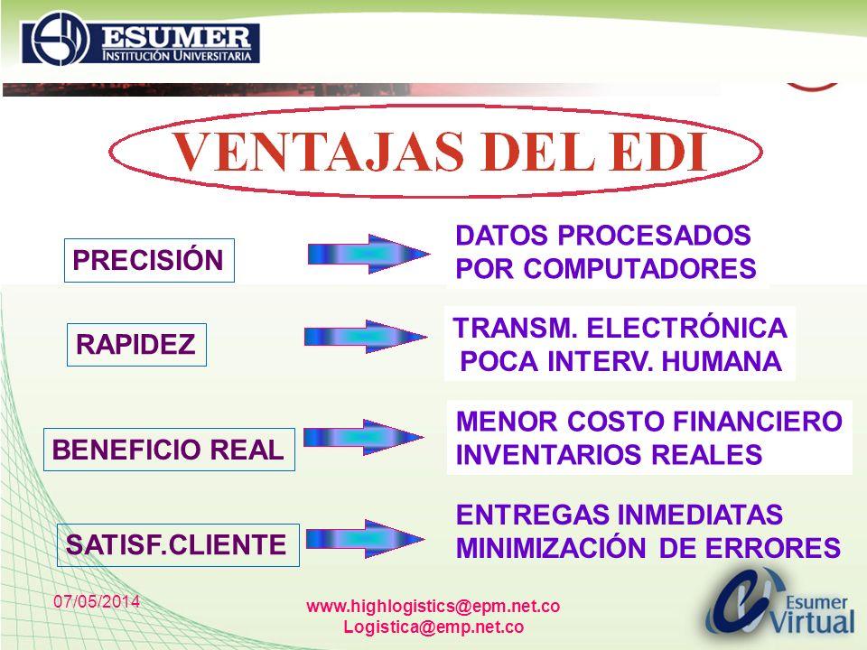 MENOR COSTO FINANCIERO INVENTARIOS REALES