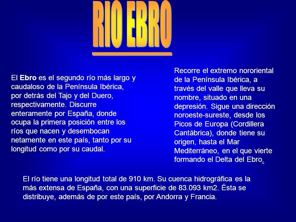 RIO EBRO